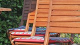 Clean Garden Furniture